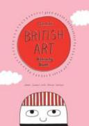 Tate Kids British Art Activity Book