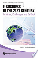 E-Business in the 21St Century