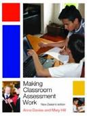 Making Classroom Assessment Work Book