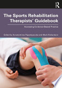 The Sports Rehabilitation Therapists' Guidebook
