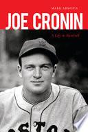 Joe Cronin Pdf/ePub eBook