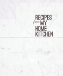 Recipes From My Home Kitchen Christine Ha Preview