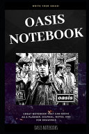 Oasis Notebook