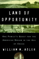 Land of Opportunity Book