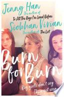 Burn for Burn Book