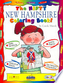 The Nifty New Hampshire Coloring Book!