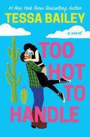 Too Hot to Handle Pdf/ePub eBook