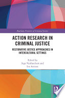 Action Research in Criminal Justice