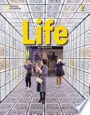 Life 2, American English, Student Book