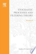 Stochastic Processes and Filtering Theory