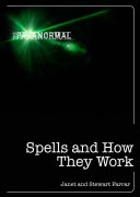 Spells and How They Work Pdf/ePub eBook