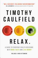 Relax, Dammit! [Pdf/ePub] eBook