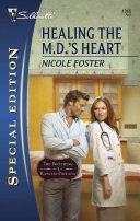 Healing the M.D.'s Heart Pdf/ePub eBook