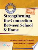 Strengthening the Connection Between School   Home