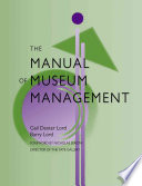The Manual Of Museum Management Book PDF