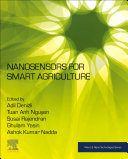 Nanosensors for Smart Agriculture