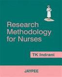 Research Methodology For Nurses