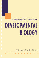 Laboratory Exercises in Developmental Biology