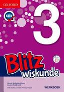 Books - Blitz Wiskunde (Hoofrekene) Graad 3 Werkboek | ISBN 9780190407926