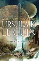 Worlds Of Exile And Illusion Pdf/ePub eBook