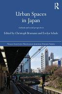 Pdf Urban Spaces in Japan Telecharger