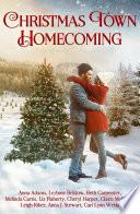Christmas Town Homecoming Book
