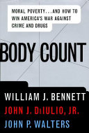 Body Count Book PDF