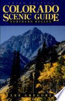 Colorado Scenic Guide Book
