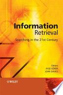 Information Retrieval Book PDF