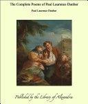 Pdf The Complete Poems of Paul Laurence Dunbar