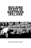 Pdf Building Peace in Northern Ireland Telecharger