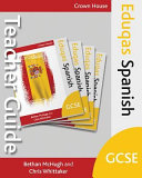 Eduqas Gcse Spanish Teacher Guide