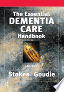 The Essential Dementia Care Handbook