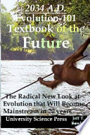 2034 A.d.evolution 101 Textbook of the Future