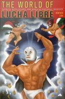The World of Lucha Libre Pdf/ePub eBook