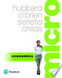 Microeconomics, Second Canadian Edition,