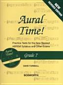 Aural Time Grade 7 Book   CD