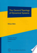 The General Topology of Dynamical Systems