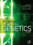 Brenner s Encyclopedia of Genetics Book