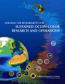 Pdf Assessing the Requirements for Sustained Ocean Color Research and Operations