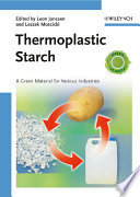 Thermoplastic Starch