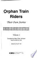 Orphan Train Riders