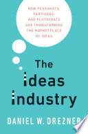 The Ideas Industry Book