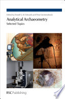 Analytical Archaeometry