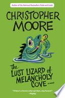 Lust Lizard of Melancholy Cove Book