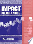 Read Online Impact Mechanics For Free