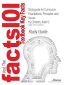 Studyguide for Curriculum Book
