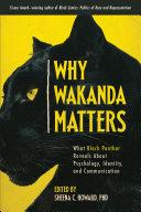 Why Wakanda Matters [Pdf/ePub] eBook