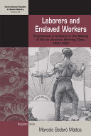 Pdf Laborers and Enslaved Workers