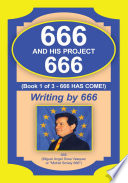 666 and his Project 666 Book